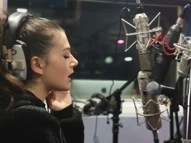 Vocal Mic Shoot Out - £30k