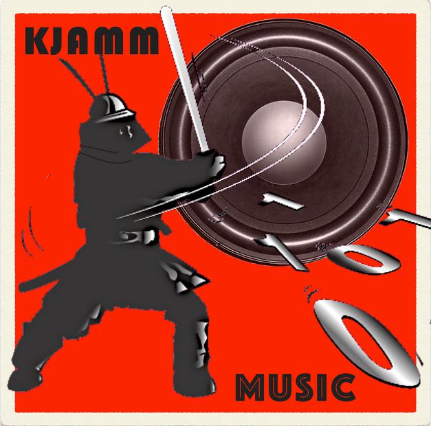 KJAMM Mastering